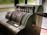 Interesująca historia wynalezienia kasy fiskalnej